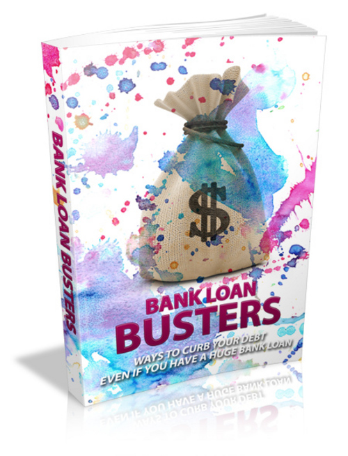 Product picture Bank Loan Busters