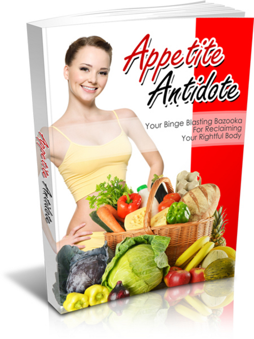 Product picture Appetite Antidote
